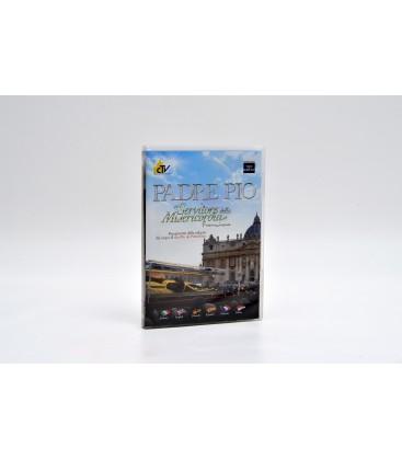"""DVD """"SERVITORE DELLA MISERICORDIA"""""""