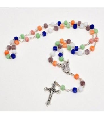 Cube Rosary