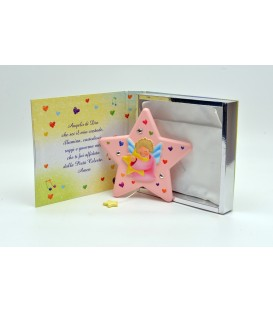 CAPOLETTO KIDS STAR SHAPED
