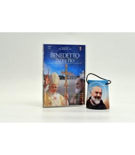 PROMOZIONE PAPA BENEDETTO XVI