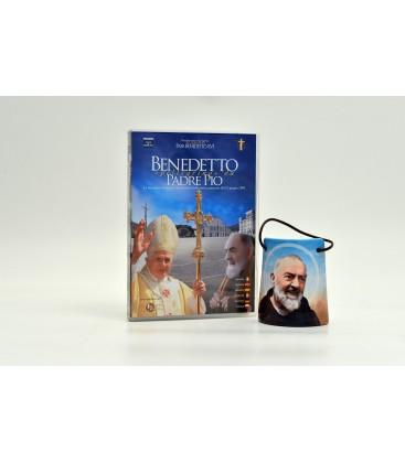 PROMOÇÃO PAPA BENEDETTO XVI