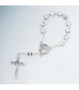 Celtic Small Rosary