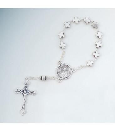 Celtic Small Rosary