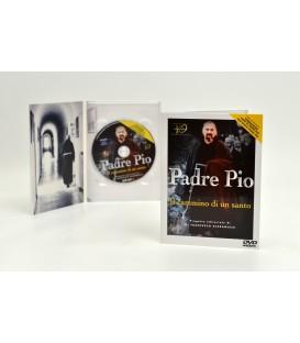 """DVD """"CAMMINO DI UN SANTO"""""""