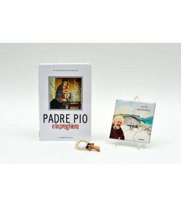"""PROMOZIONE """"PADRE PIO E LA PREGHIERA"""""""