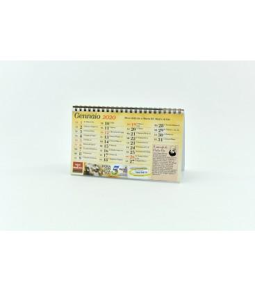 Calendario Comunioni 2020.2020 Table Calendar